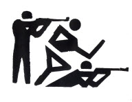 Pa Biathlon Club Logo